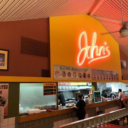 John's Restaurant afbeelding