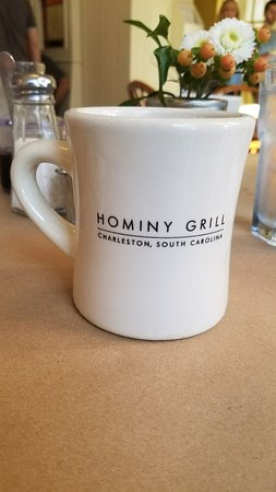 Hominy Grill: 20180302_084721_large.jpg