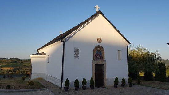 Monastery Preradovac
