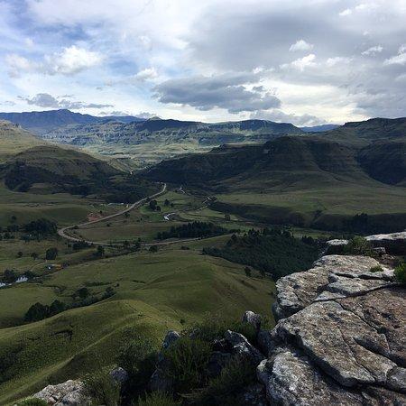 Sani Pass, South Africa: photo0.jpg