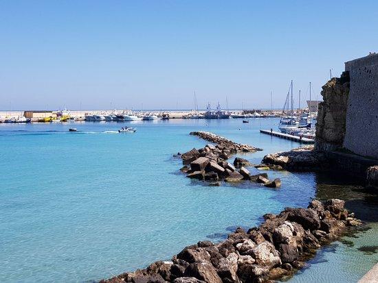 Hotel Belvedere: Otranto