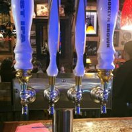 Bay City, MI: Beer on Tap