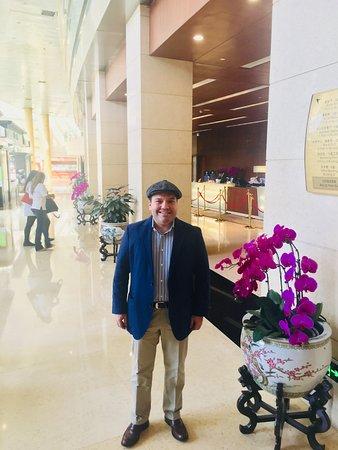 Beijing Hotel-billede