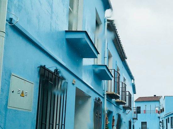 Juzcar 사진