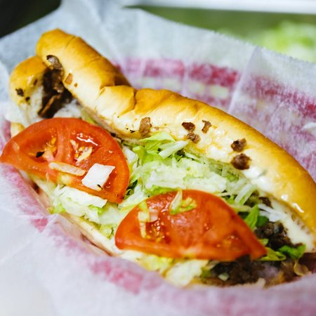 Absecon, NJ: All sandwiches made on Atlantic City Italian rolls!