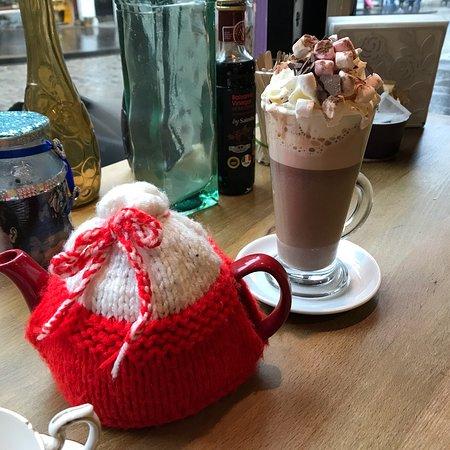 Mrs Macintyre's Coffee House ภาพ