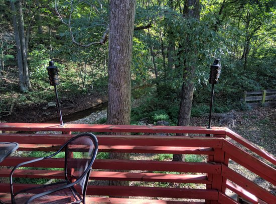 The Sugar Creek Retreat