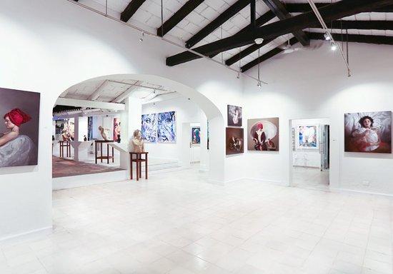 Galeria Corsica