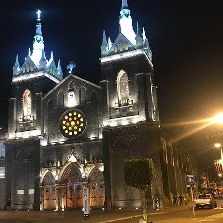 Church of the Virgin of the Holy Water (Nuestra Señora del Agua Santa): photo2.jpg