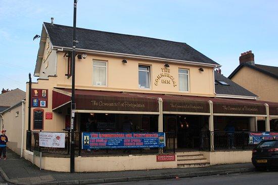 Commercial Inn, Pontymister