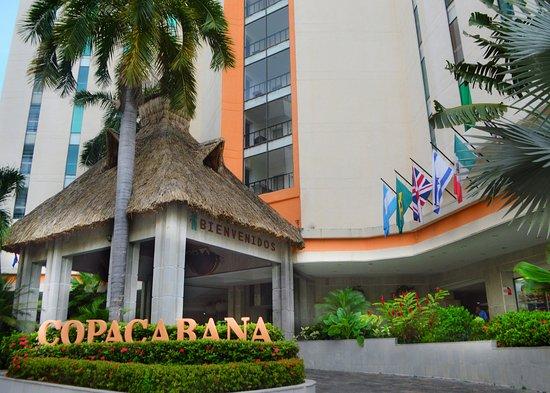 Acapulco Beach Club Hotel Reviews