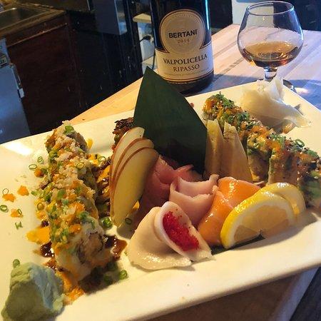 Baldwinsville, Estado de Nueva York: Restaurant at Mohegan Manor