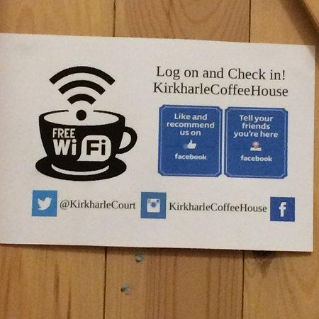 Kirkharle, UK: photo1.jpg