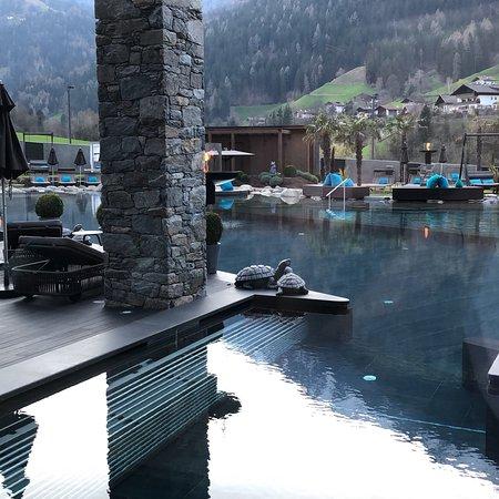 Andreus Golf Lodge Hotel (San Martino in Passiria ...