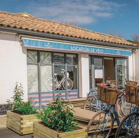 La Couarde-sur-Mer, França: getlstd_property_photo