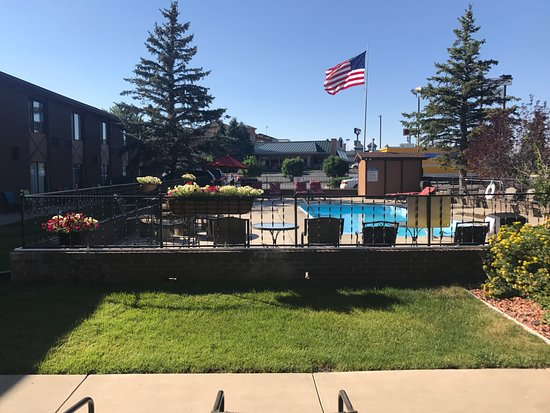 Cheapest Hotels In Rapid City