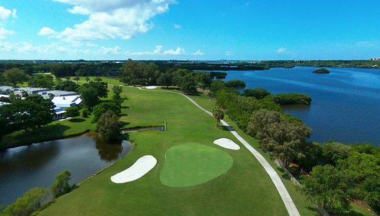 Seminole Lake Country Club照片