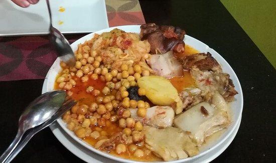"""Del norte al sur: Maragato """"suave"""" para cenar y económico"""