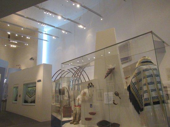 University of Alaska Museum of the North: Art Part