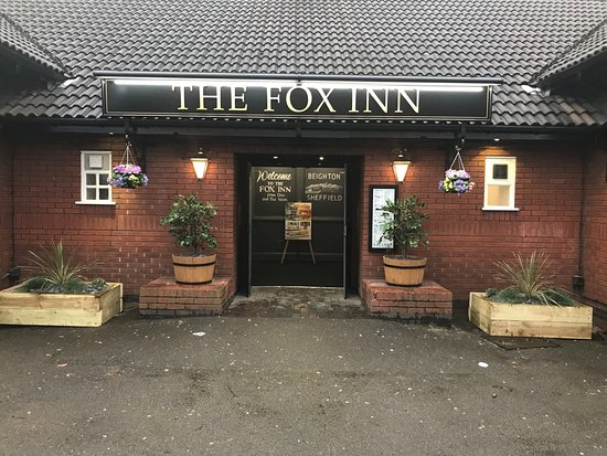 The Fox Beighton Sheffield