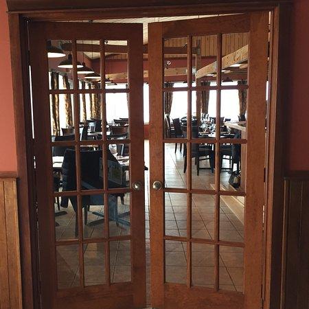Clam Diggers Beach House Restaurant
