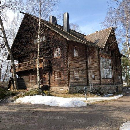 Halosenniemi Museum – kép