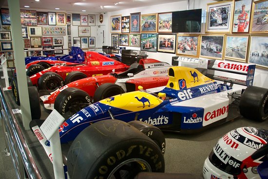 ‪The Mansell Collection‬
