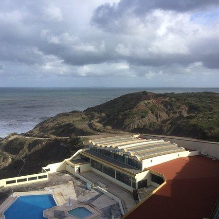 Maceira, Portugal: Hotel Golf Mar