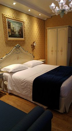 HOTEL OLIMPIA Venice   UPDATED 2018 Prices U0026 Reviews (Italy)   TripAdvisor