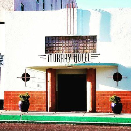 Murray Hotel : IMG_20180409_204140_695_large.jpg