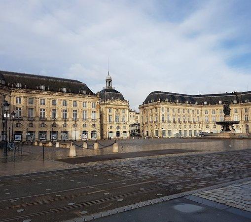 Bordeaux ma ville.
