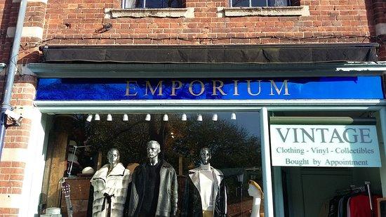 Ballroom Emporium