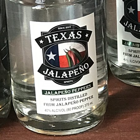 Comfort, TX : Hill Country Distillers