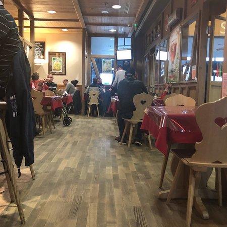 Houssen, Francia: A La Schtouwa Brasserie Bar PMU