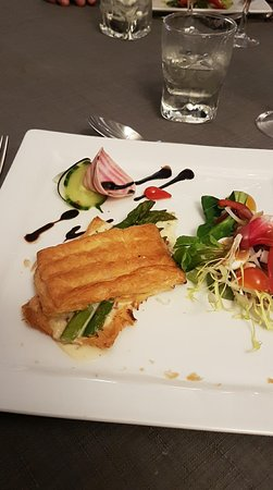 Chevreuse, France: Restaurant Le Normand