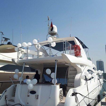 Unforgettable Romantic Cruise!!!