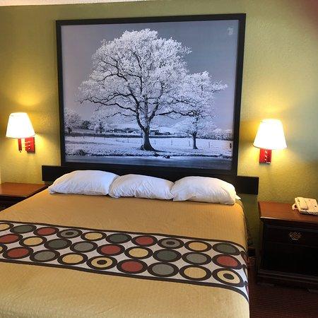Arkadelphia, AR: King Suites