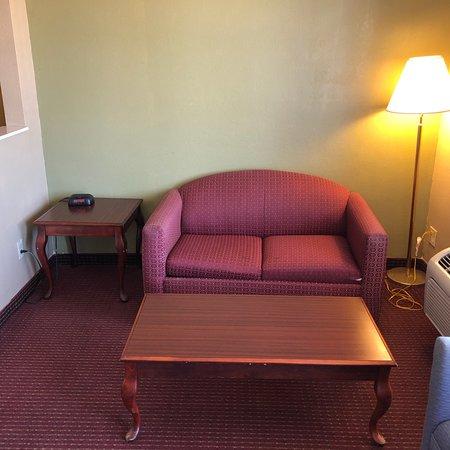 Arkadelphia, Арканзас: King Suites