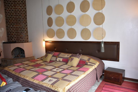 Hatari Lodge: Deluxe Zimmer