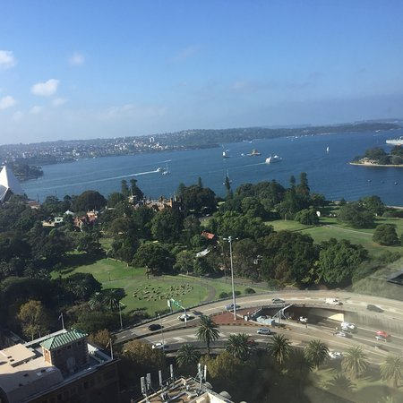 InterContinental Sydney: photo1.jpg