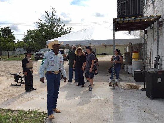 Black Cowboy Museum