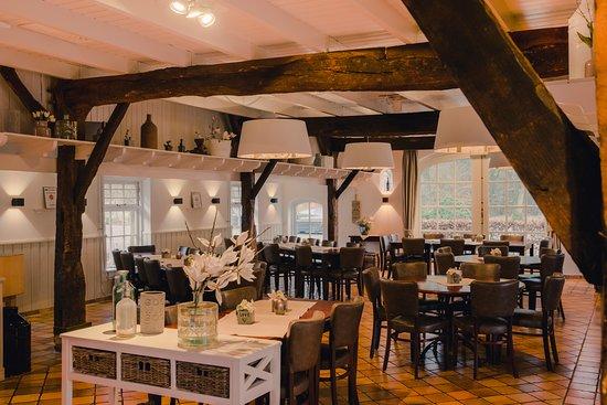 nieuw interieur - Foto van Bistro de Oale Stè, Nijverdal - TripAdvisor