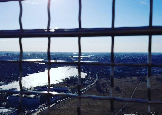 Kaknas Television Tower: 20180410_003011_large.jpg