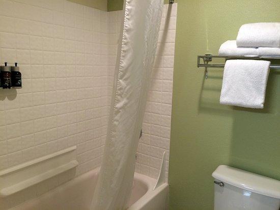 Cimarron Inn & Suites Klamath Falls Picture