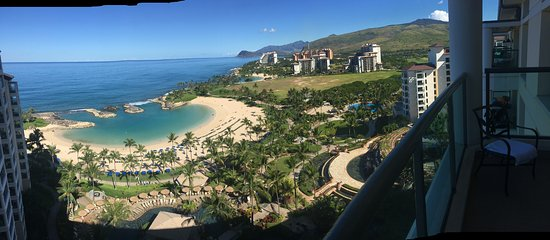 Marriott Ko Olina Beach Club Photo