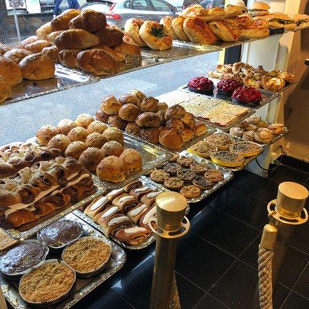 La miglior colazione fatta a Copenaghen!