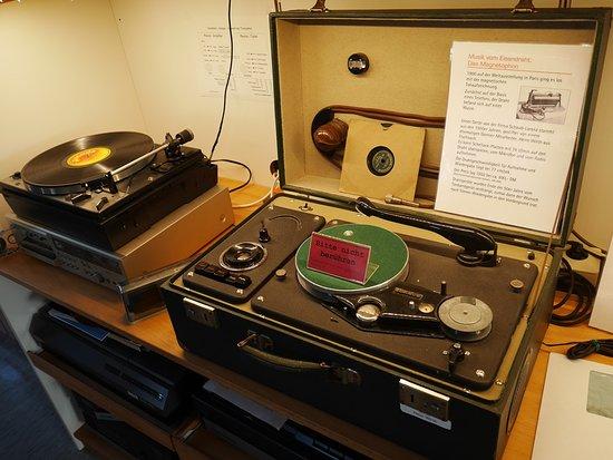 Elektronik Museum Tettnang