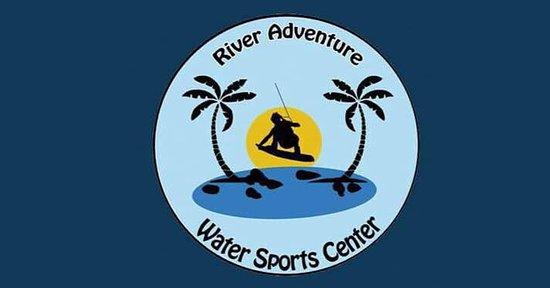 Aluthgama, Sri Lanka: River Adventure Logo
