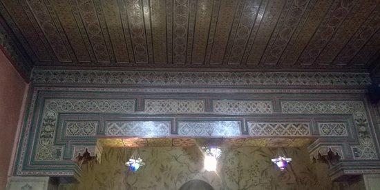 Salon de th de la mosqu e de paris picture of mosquee de paris paris tripadvisor - Mosquee de paris salon de the horaires ...