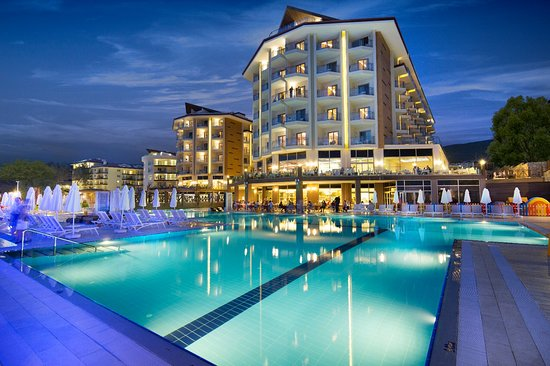 ramada resort kusadasi golf bewertungen fotos preisvergleich kua adasa turkei tripadvisor